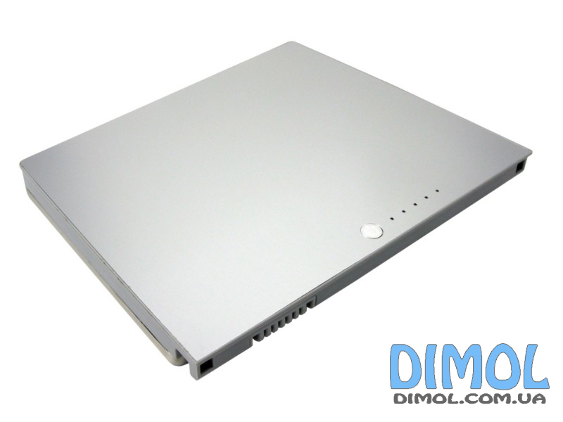 Аккумулятор APPLE Macbook Pro 15.4 A1175 Palmexx 10.8V 60Wh PB-024